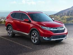 new 2017 honda cr v price photos reviews safety ratings
