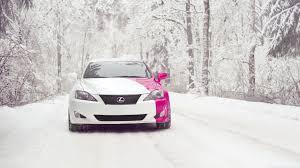 lexus is 250 snow tires lexus is wallpapers ozon4life