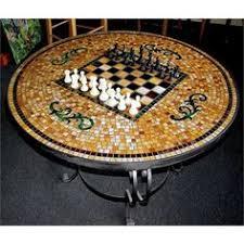 How To Make A Mosaic Table Top мозаика своими руками мозаика Pinterest Make Bases And