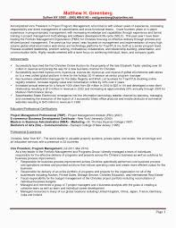 sle project manager resume infrastructure project manager resume sle resume project manager