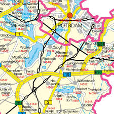 Autobahn Germany Map by Teltow Germany Pictures Citiestips Com