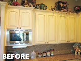 Kitchen Cabinets Refacing Ideas Kitchen Cabinets Refacing Ideas Refacing Before 5 Kitchen Cabinet