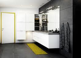 Yellow And Grey Bathroom Ideas Yellow Grey And White Bathroom