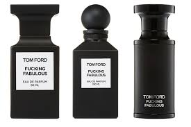 halloween cologne tom ford fucking fabulous perfume pictures u0026 launch date glamour uk