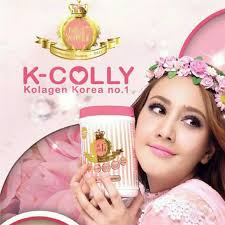 K Collagen k colly sweet 17 whitening collagen end 10 7 2018 2 15 pm
