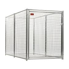 outdoor large dog kennels for sale chain link dog kennel lowes