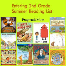 2nd grade books to read rising 2nd grade summer reading list summer reading lists