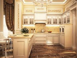 granite countertop contemporary walnut kitchen cabinets do it
