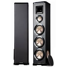 amazon com bic america pl 980l 3 way floor speakers left home