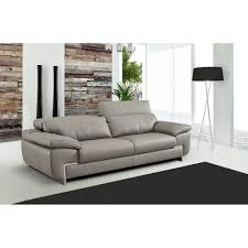Modern Italian Leather Sofa Oregon Ii Italian Leather Sofa J M Furniture Modern Manhattan
