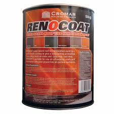 Roof Tile Paint Cromar Renocoat Acrylic Roof Tile Renovation Paint Brown