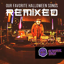 monster songs for halloween 6 new edm remixed halloween songs san diego monster bash