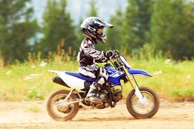 2013 yamaha pw50 2 stroke review