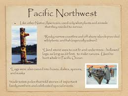 native plants of pacific northwest vocab for native americans of the west and southwest ppt download
