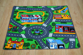 Large Kids Rug Joyous Kids China Rug Rugs Along With Carpets In Road Map Kids Rug