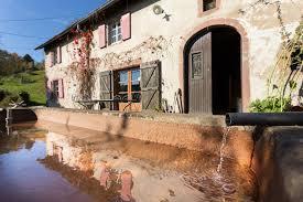 chambre d hote lapoutroie les fontaines chambres d hôtes lapoutroie 68650 locations de