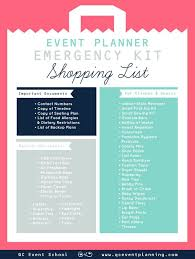 how to be a party planner best 25 event planning checklist ideas on event