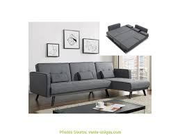 vente unique canapé au dessus canapé modulable vente unique artsvette