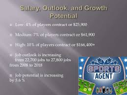 sports agent job description mikie berman sports agent
