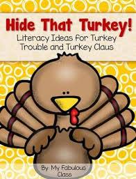 Thanksgiving Stories For Kindergarten Best 20 Turkey Trouble Ideas On Pinterest Turkey Disguise
