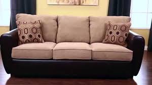 Living Room Furniture London by Jerome U0027s Furniture London Sofa Sleeper Youtube