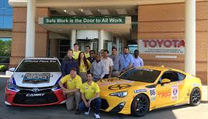 toyota manufacturing toyota case study guthrie mayes