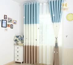 White And Blue Curtains Curtains For Baby Boy Bedroom Bedroom Curtains Siopboston2010