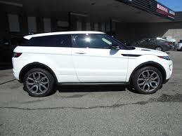 2012 Land Rover Range Rover Evoque Essential Motorsports