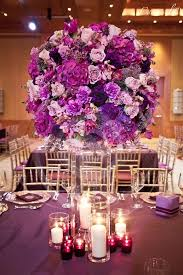 Wedding Table Decorations Ideas Purple And Pink Wedding Decoration Ideas 6860