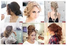 coiffure femme pour mariage 10 magnifiques coiffures faciles et rapides à réaliser soi même