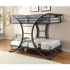Bunk Beds For Less Coaster Furniture Kids Beds 461078 Bunk Bed From Rooms For Less