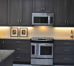 Dark Gray Cabinets Kitchen Gray Stained Kitchen Cabinets Kitchen Decoration