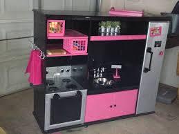 homemade play kitchen ideas confortable diy play kitchen entertainment center kids kitchen