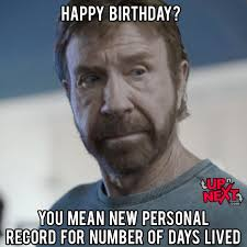 Personal Meme - 20 outrageously hilarious birthday memes volume 2 sayingimages com