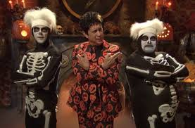 Halloween Entertainment - review the david s pumpkins halloween special i had questions