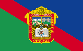 Mexico Flag Symbol File Flag Of Mexico State My Proposal Png Wikimedia Commons