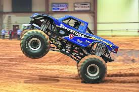 bigfoot monster truck driver big trucks big power monster trucks are coming to trenton