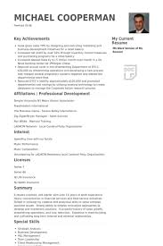 financial consultant resume samples visualcv resume samples database