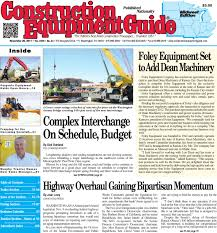 midwest 24 2011 by construction equipment guide issuu
