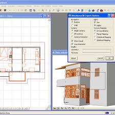 Librecad Floor Plan Archicad Alternatives And Similar Software Alternativeto Net