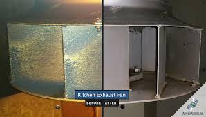 Kitchen Exhaust Fan Gallery Airways Systems