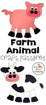 find 9 different farm animal patterns here this set of patterns