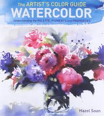 the artist u0027s color guide watercolor understanding palette