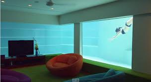Million Dollar Bedrooms Video Singapore Million Dollar Rooms Feat Underwater Media Room