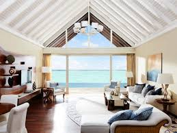 lavishly appointed the rehendi presidential suite in maldives at