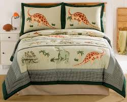 Dinosaur Comforter Full Quilt Bedding Sets Queen Dinosaur Boys Bedding In Full Queen Or
