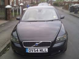 volvo s40 2 0 diesel se 54 plate manual in dukinfield