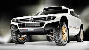 subaru dakar vw race touareg 3 a desert racer for the road top gear