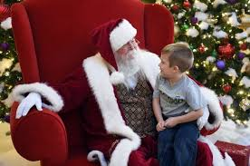 the dominion post santa s workshop opens for business at