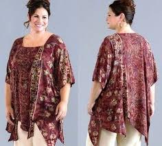 model baju atasan untuk orang gemuk 2015 model baju dan model baju batik kerja untuk wanita gemuk batik kerja
